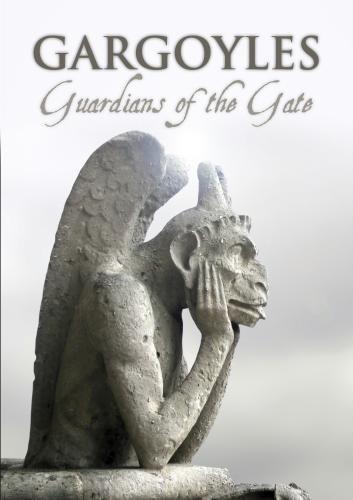 Gargoyle: Guardians of the Gate (Gargoyles Dvd)