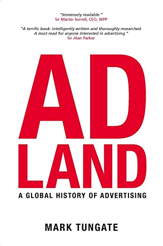 Adland: A Global History of Advertising -