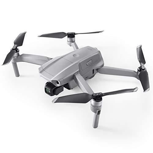 🥇 DJI Mavic Air 2 Drone Quadcopter UAV con Cámara de 48MP 4K Video 1/2 Pulgadas CMOS Sensor de Cardán de 3 Ejes