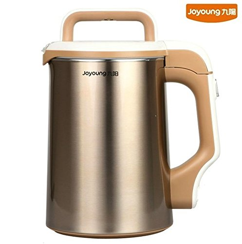 Joyoung Soy milk Maker DJ13U-D81SG with Automatic Cleanin...