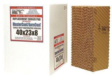 Dial 3437 Mastercool Cooler Pad, 40