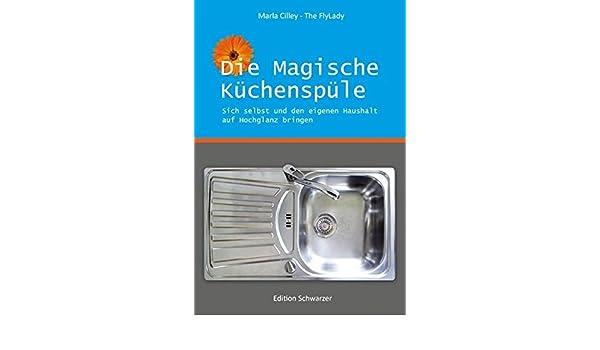 magische küchenspüle
