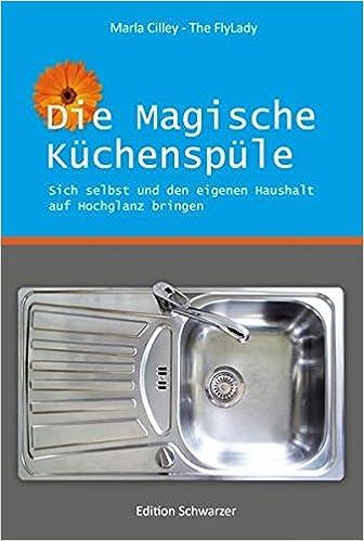 Die Magische Kuchenspule 9783980920414 Amazon Com Books