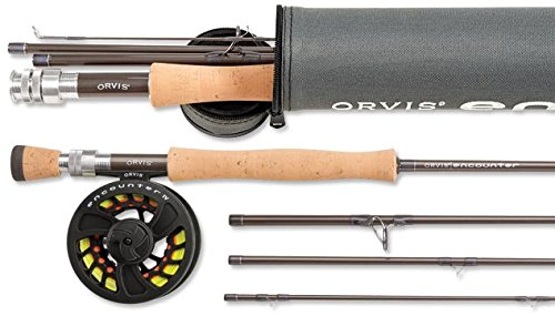 Orvis Encounter Fly Rod Outfit (5wt 9'0
