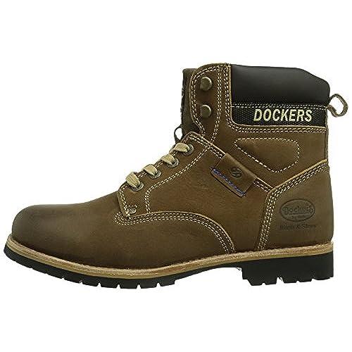 Dockers by Gerli 355241 228056, Bottes Desert courtes