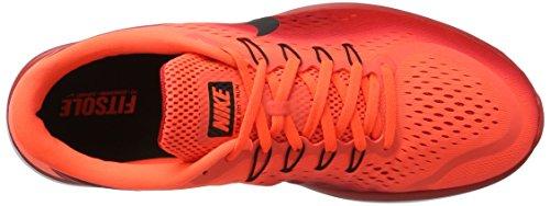 Free Men's white Fitness s Sense Hyper university Rn Multicolor Orange Red Shoe NIKE Running Black fq6w5CExE
