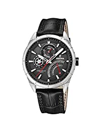 Festina F16986/3 F16986/3 Mens Wristwatch Design Highlight