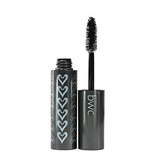 (Beauty Without Cruelty Paraben-free Mascara - Full Volume Black, Full Volume Black, 0.24 Ounce )
