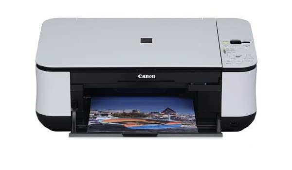 Canon Pixma MP240 - Impresora multifunción de Tinta Color (19 ipm ...
