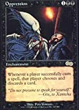Magic: the Gathering - Oppression - Urza's Saga