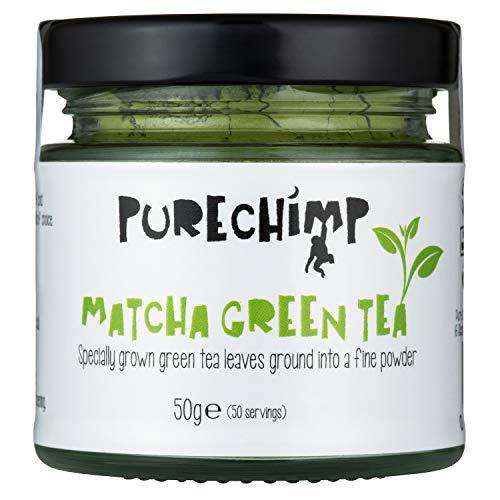 Matcha Green Tea Powder PureChimp product image