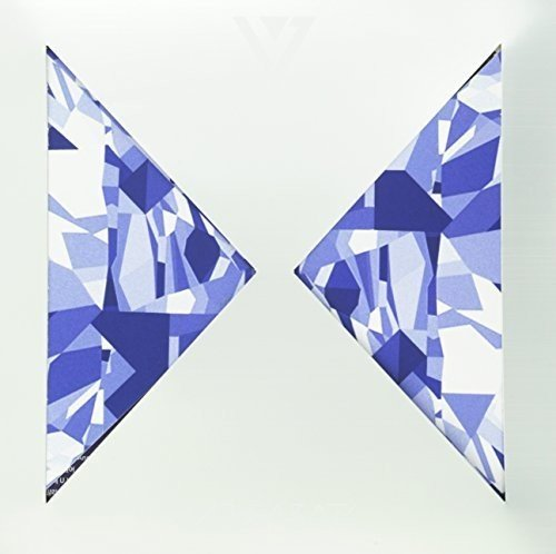 CD : Seventeen - 17 Carat (1st Mini Album) (Asia - Import)