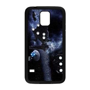 Samsung Galaxy S5 Case Black Star Wars Imperial Fleet Cell Phone Case Cover W8U4NJ