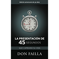 The 45 Second PRESENTATION That Will Change YOUR LIFE (SPANISH)