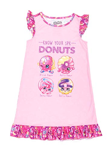 Best shopkins shirts for girls size 10 for 2020