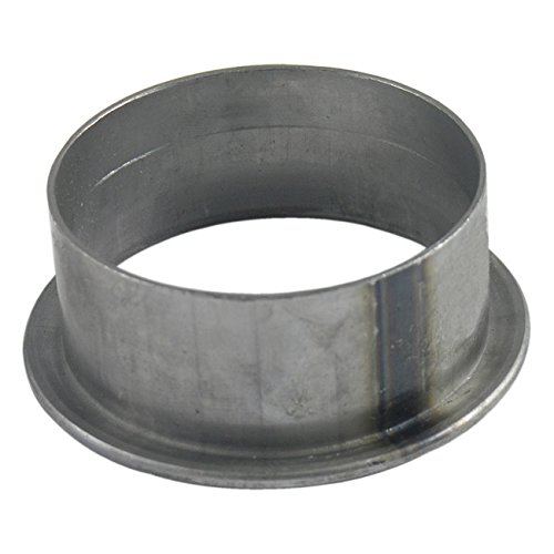 Precision Turbo Housing Outlet Flange for PTE Housings, 3-5/8