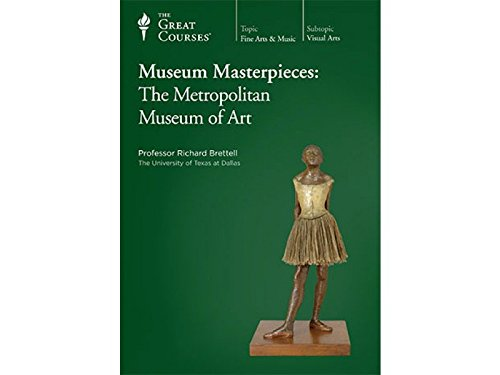 Museum Masterpieces: The Metropolitan Museum of Art - Mobile Museum Art