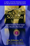 img - for Jim Johnson: Multifidus Back Pain Solution (Paperback); 2002 Edition book / textbook / text book
