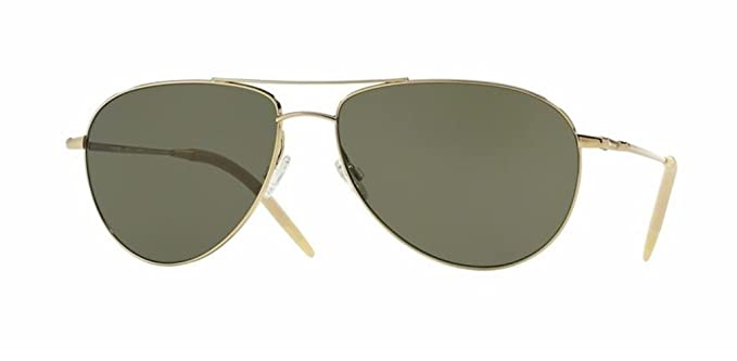 9b13c516406 Image Unavailable. Image not available for. Color  Oliver Peoples Benedict  ...