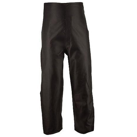 Brite Safety Style 5485 Black Rain Pants  d576737440d3