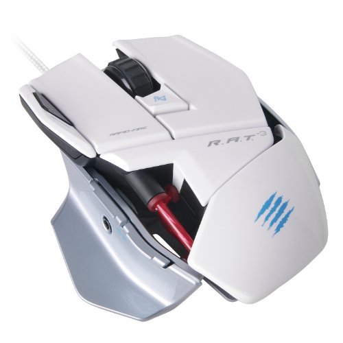 Mad Catz Optical Gaming Mouse