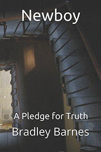 Read Online Newboy: A Pledge for Truth pdf epub