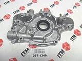 ITM Engine Components 057-1346 Engine Oil Pump for Honda ...