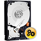 Western Digital - WD RE3 WD1002FBYS - Hard drive - 1 TB - internal - 3.5'' - SATA-300 - 7200 rpm - buffer: 32 MB