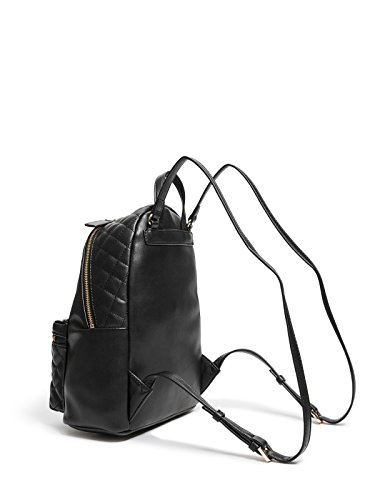 2c58516bd924 Guess Factory Women s Zayn Quilted Backpack  Amazon.ca  Luggage   Bags