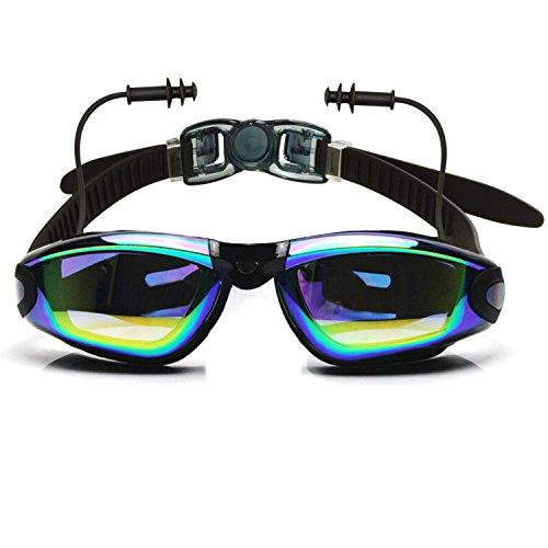 Baen Sendi Swimming Goggles Siamese