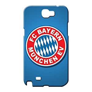 samsung note 2 cover Special For phone Fashion Design mobile phone cases Fc Bayern Muenchen