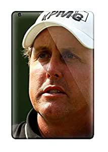 Best 6813031I94274131 Forever Collectibles Phil Mickelson Golf Hard Snap-on Ipad Mini Case