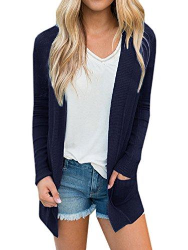 Juniors Cardigan Sweater - 5