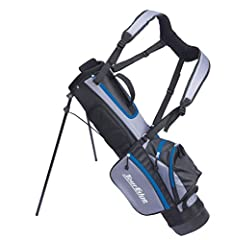HL-J junior sets for boys and girls offer high-flying technology that makes playing golf fun - and they're backed with the Tour Edge Lifetime Warranty! The best value in junior golf, HL-J sets are available in five sets and every set includes...