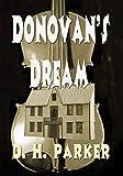 Donovan's Dream (The Fairy-Tale Mysteries Book 1)