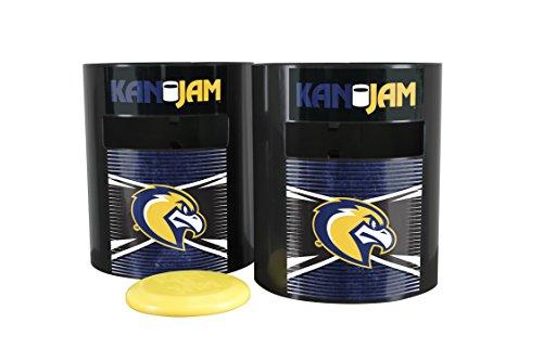 (Kan Jam NCAA Marquette Golden Eagles Disc Gamemarquette Golden Eagles Disc Game, Team Color, 11.875