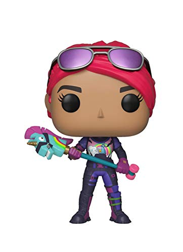 Funko Pop! Games: Fortnite - Brite Bomber Collectible Figure, -