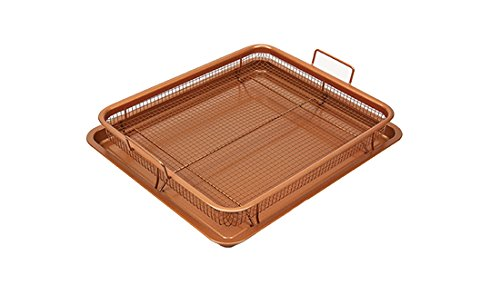Price comparison product image Copper Chef Copper Crisper