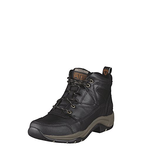 Ariat Men's Terrain Hiking Boots - 5.5 B / Medium - Black