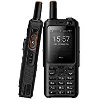 UNIWA Alps F40 Zello Walkie Talkie 4G Mobile Phone IP65 Waterproof Rugged Smartphone MTK6737M Quad Core Android Feature…