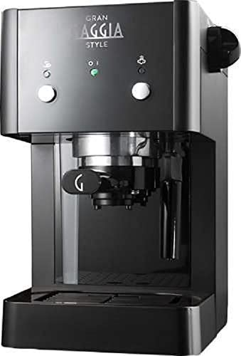 Gaggia RI8423/11 coffee maker - coffee makers (freestanding ...