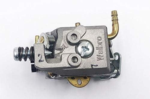 Doctor Machine Carburador Original Walbro para Motosierra 25 CC 2500: Amazon.es: Jardín