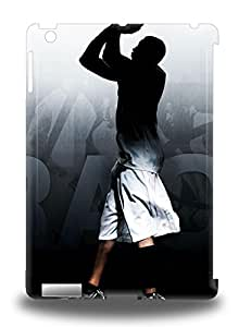 NBA Houston Rockets Tracy McGrady #1 Phone Case For Ipad Air ( Custom Picture iPhone 6, iPhone 6 PLUS, iPhone 5, iPhone 5S, iPhone 5C, iPhone 4, iPhone 4S,Galaxy S6,Galaxy S5,Galaxy S4,Galaxy S3,Note 3,iPad Mini-Mini 2,iPad Air )
