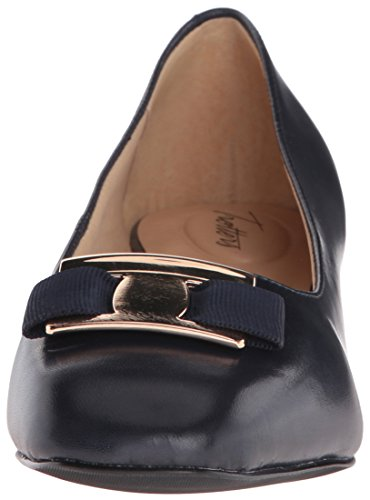 Dress Women's Pump Trotters Navy sWRNeFvkEie nqYxBwRTH
