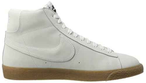 Off Off Shoe Prm Mid White Casual Men's White Nike Blazer xnCqB8Cp