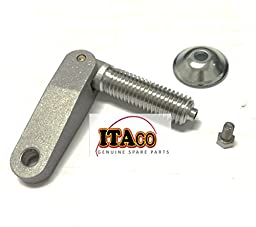 Clamp Handle Assy Screw Set Kit fit Tohatsu Nissan Outboard 398Q62100-0 398S62100 398-62100