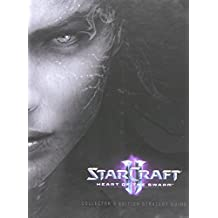 Starcraft Ii: Heart Of The Swarm Collector's Edition Guide