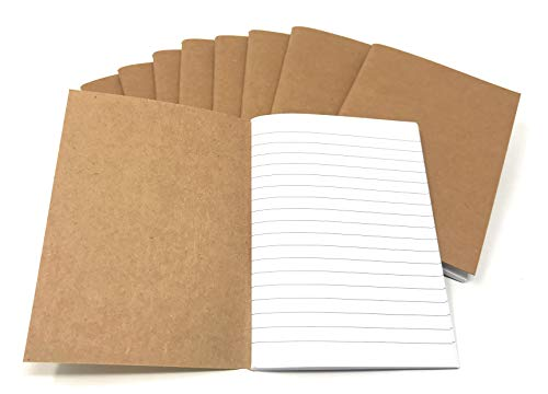 ed Paper Notebooks ()