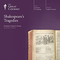 [HOLD FOR DESCRIPTION] Shakespeare's Tragedies