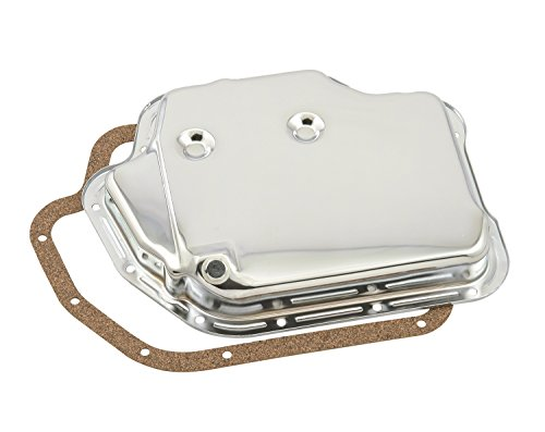 Truck Transmission Oil Pan (Mr. Gasket 9762 Automatic Transmission Oil Pan)